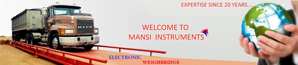 Weighbridges, Electronic Weigh bridge, Movable Weighbridge